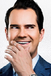Jimmy Carr at Olympia Theatre, Dublin