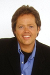 Jimmy Osmond - Moon River and Me