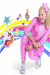 JoJo Siwa (The O2 Arena, Outer London)