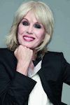 Joanna Lumley - It's All About Me tickets and information