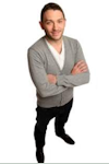 Jon Richardson at Cliffs Pavilion, Southend-on-Sea