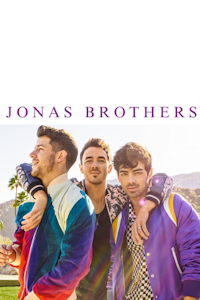 Jonas Brothers (The O2 Arena, Outer London)