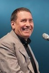 Jools Holland and his Rhythm and Blues Orchestra at Cliffs Pavilion, Southend-on-Sea