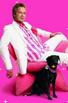 Julian Clary at Lyceum Theatre, Crewe
