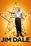 Tickets for Jim Dale - Just Jim Dale (Vaudeville Theatre, West End)