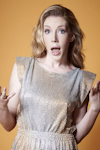 Katherine Ryan at Symphony Hall, Birmingham