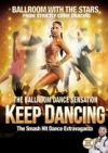 Keep Dancing at Liverpool Empire Theatre, Liverpool