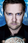 Keith Barry at Lyceum Theatre, Crewe