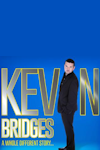 Tickets for Kevin Bridges - A Whole Different Story (Eventim Apollo, West End)