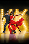 Tickets for Kevin and Karen - Kevin & Karen Dance - The Live Tour (Southbank Centre, West End)