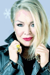 Kim Wilde at Symphony Hall, Birmingham
