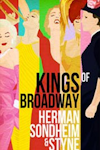 Kings of Broadway: Herman, Sondheim & Styne archive