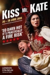 Buy tickets for Kiss Me, Kate tour
