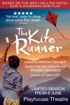 Tickets for The Kite Runner (Playhouse Theatre, West End)