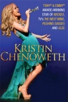 Tickets for Kristin Chenoweth - An Intimate Evening with Kristin Chenoweth (London Palladium, West End)