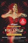 London Burlesque Festival - 12th Annual