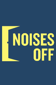 Noises Off at Lyric Hammersmith Theatre, Outer London