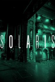 Solaris at Lyric Hammersmith Theatre, Outer London