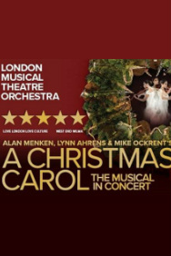 Tickets for A Christmas Carol (Lyceum Theatre, West End)