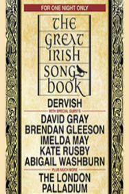 Dervish - The Great Irish Songbook