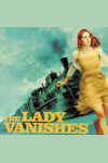 The Lady Vanishes at Richmond Theatre, Outer London