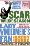 Tickets for Lady Windermere's Fan (Vaudeville Theatre, West End)
