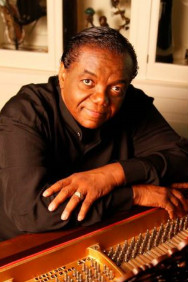 Tickets for Lamont Dozier (Union Chapel, Inner London)