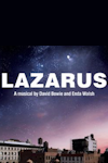 Buy tickets for Lazarus