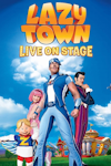 Lazy Town Live! archive