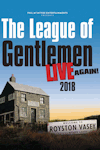 Tickets for The League of Gentlemen - Live Again (Eventim Apollo, West End)