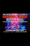 Tickets for Stairway to Heaven: Led Zeppelin Masters (London Palladium, West End)