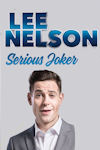Lee Nelson at The Lowry, Salford