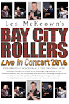 Les McKeown's Bay City Rollers tickets and information