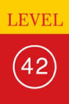 Level 42 at Cliffs Pavilion, Southend-on-Sea
