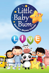 Little Baby Bum tickets and information