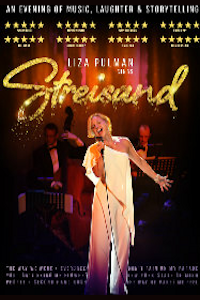 Tickets for Liza Pulman - Sings Streisand (Lyric Theatre, West End)
