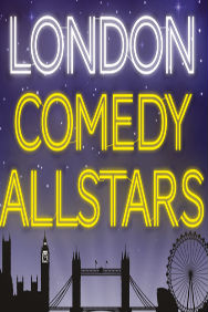 Tickets for London Comedy Allstars (Southbank Centre, West End)