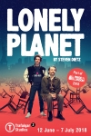Tickets for Lonely Planet (Trafalgar Studios, West End)
