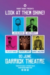 Tickets for Look At Them Shine (Garrick Theatre, West End)