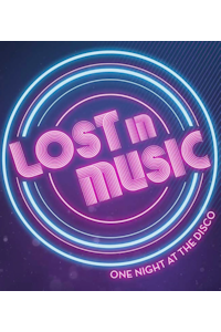 Lost in Music - One Night In The Disco at Baths Hall, Scunthorpe