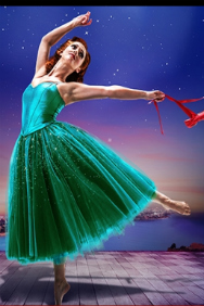 Matthew Bourne's The Red Shoes (Sadler's Wells Theatre, Inner London)