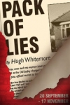 Pack of Lies tickets and information