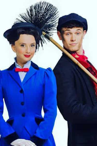 Mary Poppins at Prince Edward Theatre, West End