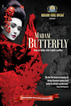 Madam Butterfly at Lyceum Theatre, Crewe