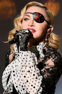Tickets for Madonna - Madame X Tour (London Palladium, West End)