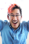 Tickets for Markiplier - Markiplier's You're Welcome Tour (Eventim Apollo, West End)