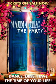 Mamma Mia! The Party at The O2 Arena, Outer London