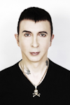 Marc Almond at Symphony Hall, Birmingham