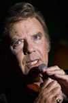 Marty Wilde at The Winding Wheel, Chesterfield