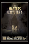 Buy tickets for The Masters of Mystery